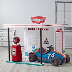 Gearhead Garage Playhouse