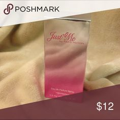 Fragrance Bundle Brand new, never opened! Treat yourself or someone you love to these beautiful and sexy fragrances! Included in this bundle is one 1 oz Tease perfume as well as one 1 oz Just Me perfume! Paris Hilton Makeup