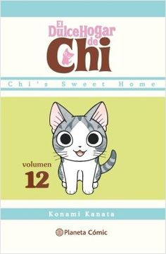 Chi's Sweet Home vol 12 by Konami Kanata. The last volume of this charming manga, so more action than usual, as the family plans their move and worries what to do about Chi. Finished Nov borrowed from R, first read. Chi's Sweet Home, James Holland, Chef D Oeuvre, Got Books, Book Photography, Love Book, Book Lovers, Fiction, Kitty