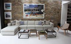 Chloe's Stylish West London Home