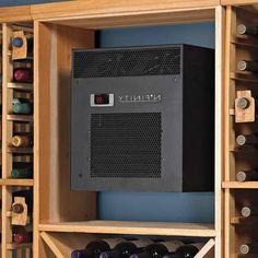Wine Room Refrigeration Units Dengan Gambar