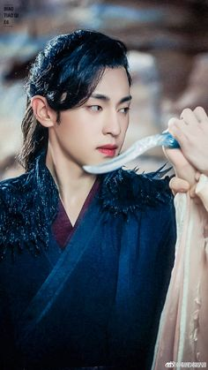 Ashes Love, Asian Photography, Chinese Movies, Scarlet Heart, Chinese Man, Kdrama Actors, Traditional Fashion, Drama Series, Asian Actors