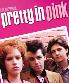 All the movies you need to watch before they leave Netflix in March Pretty In Pink, Film Music Books, Music Tv, Pink Full Movie, Movies Showing, Movies And Tv Shows, John Cryer, Vintage Cartoons, Andrew Mccarthy