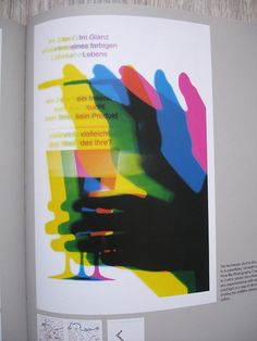 Karl Gerstner: Review of 5x10 years of graphic design