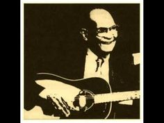 'I Do Blues' ROBERT WILKINS, Delta Blues Guitar Legend - YouTube