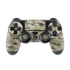 PS4 Controller Skins are now available: http://www.istyles.com/skins/gaming/sony/playstation-4-controller/