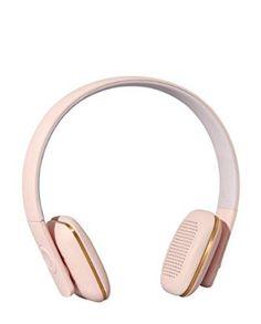 Kreafunk Kopfhörer aHead dusty pink
