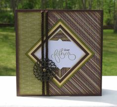 Father's Day Mojo by cjoy - Cards and Paper Crafts at Splitcoaststampers