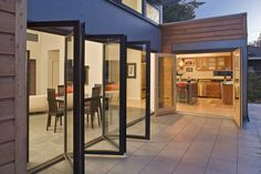 12 Best Blu Homes: Interiors images | Pre manufactured homes, Prefab Mobile Homes With Sliding Gl Doors on mobile home cake, mobile home door handle, mobile home patio screen door,