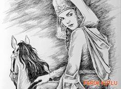 Faruk Kutlu- #circassian #adige #abhaz #chechen #osset #dagesthan #karachay
