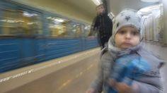 московский метрополитен  / метро / поезд