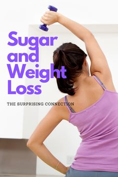 Today it's clear that sugar is linked to various illnesses and conditions, and it is likely a major culprit connected to the rise in obesity and weight gain in this country. Weight Gain, Weight Loss Tips, Stop Sugar Cravings, Natural Supplements, How To Eat Less, Benefit, Conditioner, Country, Health
