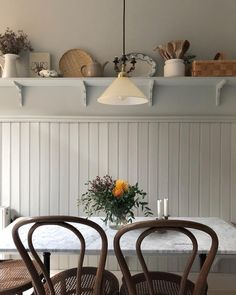 Dining room decorating – Home Decor Decorating Ideas Dining Room Design, Dining Room Decor, Kitchen Design Decor, Decor, House Interior, Home, Interior, Home Decor, Hygge Home
