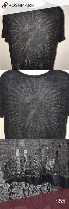 Men's designer t-shirt Men's designer t- shirt. Never been worn in excellent condition . Fender Shirts Tees - Short Sleeve