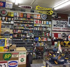 Make the garage another room in your house with Car Guy Garage. We carry garage storage, flooring, decor, cabinets and all the accessories you need to make your dream garage. Car Spare Parts, Used Car Parts, Used Cars, Auto Parts Shop, Automotive Shops, Spark Plug, Dream Garage, Garage Storage, Car Ins