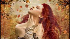 Les Feuilles Mortes  -  Yves Montand  -  HD 1080 Yves Montand, Hd 1080, Wonder Woman, Superhero, Painting, Autumn, Fictional Characters, Amor, Fall Season