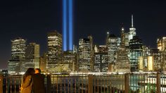 "People around the country took time Monday to remember the thousands who died in the terror attacks on Sept. 11, 2001.   ""Today, our entire nation grieves with you and with every family of those 2,977 innocent souls who were murdered by terrorists 16 years ago,"" President Donald... - #16Th, #Anniversary, #Moments, #Remembrance, #TopStories"