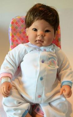 "Madame Alexander/'s /""Beautiful Baby/"" Baby Doll For Memory Care and Dementia"