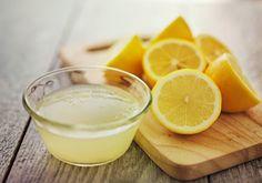 Cómo bajar de peso con sólo la mitad de un limón por día - ConsejosdeSalud.info