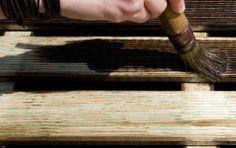 Holz beizen - Einrichten - [SCHÖNER WOHNEN]