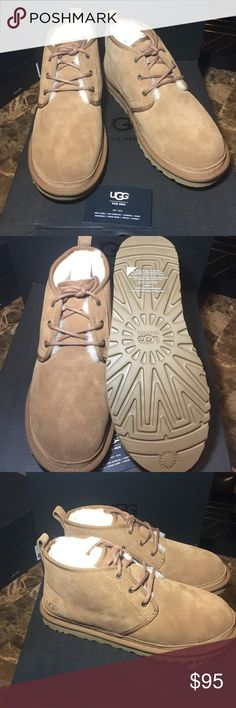 Ugg for mens neumel boots New and authentic ugg mens neumel UGG Shoes Boots Ugg Boots Sale, Boots For Sale, Ugg Shoes, Shoe Boots, Uggs, Man Shop, Men, Shopping, Things To Sell