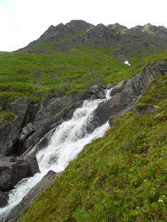 waterfalls...all waterfalls