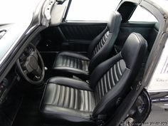 "1976 PORSCHE 911S TARGA BEAUTIFUL BLACK WITH BLACK AND CHARCOAL INTERIOR! ONLY 49,195 ORIGINAL MILES! 15"" FUCHS WHEELS! 2.7 LITER! 5-SPEED MANUAL! #'S MATCHING! 1 OF 2,175 PRODUCED! FIRST YEAR FOR ALL-GALVANIZED BODY! CD PLAYER!..."