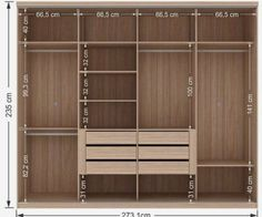 Wardrobe Door Designs, Wardrobe Design Bedroom, Wardrobe Closet, Wardrobe Doors, Closet Designs, Closet Bedroom, Closet Layout, Cupboard Design, Design Guidelines