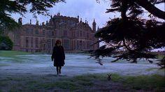 Misselthwaite Manor is Allerton Castle.