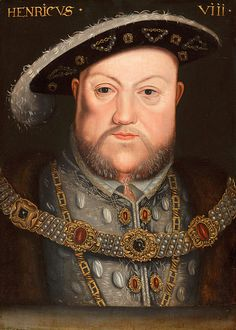 King Henry VIII - Originally a Catholic, King Henry VIII required an annulment from the Pope to make his marriage illegitimate, allowing his divorce from Catherine of Aragon. After not receiving his annulment, Henry VIII broke from the Catholic Church and created the Church of England. This event was monumental in history, paving the way for a Protestant England and America.