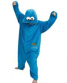Costume Unisex Adult Animals Pajamas Set- Cute Sleepwear Hooded Hoodies Halloween