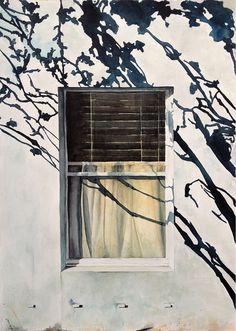 Autumn Shadows by Elinavg on Etsy