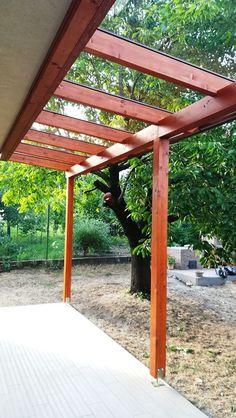 Diy Rustic Decor, Shelter, Pergola, Outdoor Structures, Fa, Camper, Design, Gardening, Google