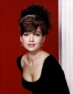 Suzanne Pleshette Hot | Suzanne Pleshette - Images Actress