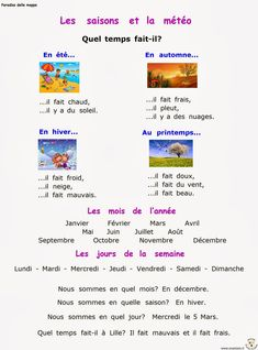 French Verbs, French Sentences, French Grammar, Study French, Core French, Learn French, French Language Lessons, French Language Learning, French Lessons