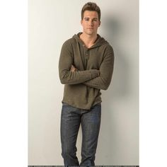 James Maslow ❤ liked on Polyvore featuring james maslow