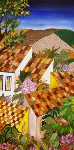 Spain ~ Ana Sánchez Marín ~ Country Homes