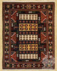 Tigranakert, Karabakh Carpet