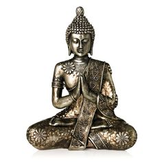 Wilko Sitting Buddha - this is GORGEOUS! I feels lighter than you would expect but so lovely!