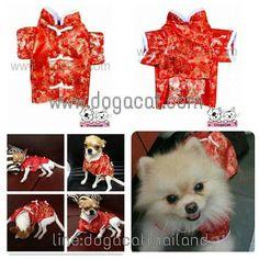 ชดจนแดง #reviewdogacat  line : dogacatthailand  www.dogacat.com FB : dogacat  Fanpage : dogacatthailand Instagram : dogacat  #dogacat #reviewdogacat #เสอผาหมา #เสอสนข #เสอหมา #เสอผาสนข #เสอแมว #เสอผาแมว #แวนตาสนข #รองเทาสนข #puppyclothes #petstagram #puppy #petclothes #petsofinstagram #dogstagram #dogoftheday #dogdress #dogdaily #dogapparel #dogclothes #dogcute  #dogshoes #doghat #chihuahua #shihtsulovers #shihtzu #shihtsugram #ปลอกคอสนข #หมวกสนข by dogacat #lacyandpaws
