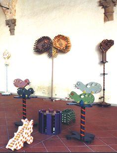 1999-Villa San Lorenzo, Sesto Fiorentino FI
