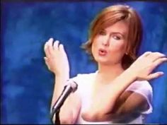 "▶ Juliana Hatfield ""Universal Heart-Beat"" music video - YouTube"