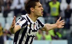 Fernando Llorente is a Juventus hero after his two goals against Livorno in Serie A, cementing a top two finish.