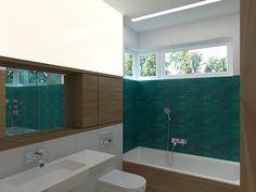 Fürdőszoba lámpa tükör felett feszített átvilágítós fóliával