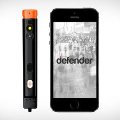 Defender Smart Protection Device