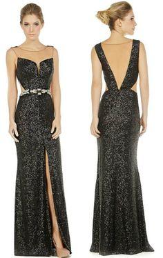 vestido+de+festa+preto.jpg (576×915)http://www.madrinhasdecasamento.com.br/