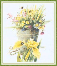 Marjolein Bastin greeting card