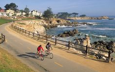 America's Best Little Beach Towns: Pacific Grove