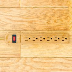 Invisible Power Strip