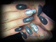 #grey #coffin